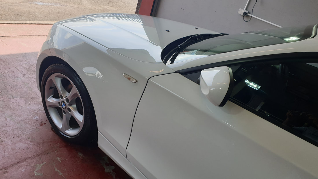 Car Detailing Houston | Paint Correction Houston | Ceramic Coating Houston