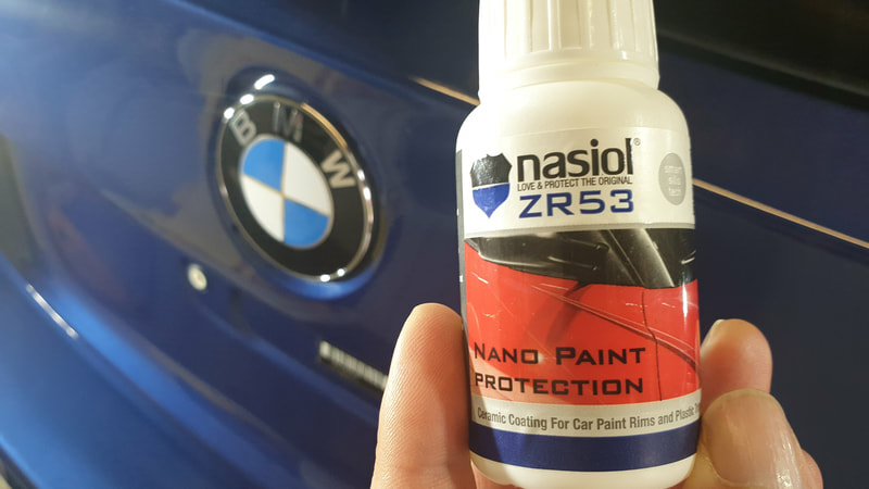 Car Detailing Bishopbriggs | Paint Correction Bishopbriggs | Ceramic Coating Bishopbriggs