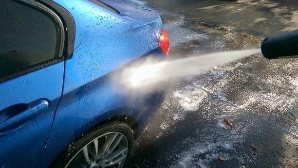 Car Detailing Specialist Near Glasgow and Paisley