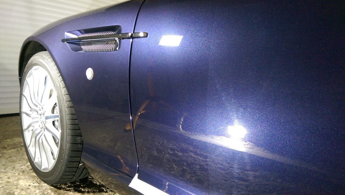 Car Detailing Dumbarton | Paint Correction Dumbarton | Ceramic Coating Dumbarton